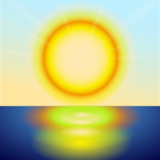 Sunrise on emojidex 1.0.14