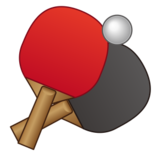 Ping Pong on emojidex 1.0.14