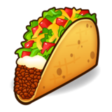 Taco on emojidex 1.0.14