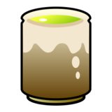 Teacup Without Handle on emojidex 1.0.14