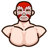 Wrestlers, Type-1-2 on emojidex 1.0.14