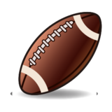 American Football on emojidex 1.0.19