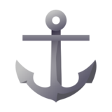 Anchor on emojidex 1.0.19