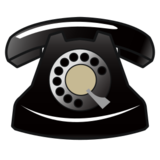 Telephone on emojidex 1.0.19