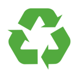 Recycling Symbol on emojidex 1.0.19