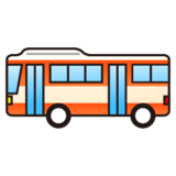 Bus on emojidex 1.0.19