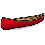 Canoe on emojidex 1.0.19