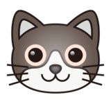 Cat Face on emojidex 1.0.19
