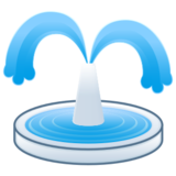 Fountain on emojidex 1.0.19