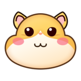 Hamster on emojidex 1.0.19