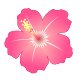 Hibiscus on emojidex 1.0.19