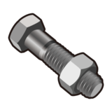 Nut and Bolt on emojidex 1.0.19