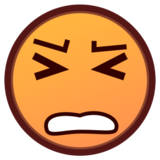 Persevering Face on emojidex 1.0.19