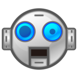 Robot on emojidex 1.0.19