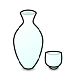 Sake on emojidex 1.0.19