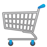 Shopping Cart on emojidex 1.0.19