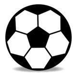 Soccer Ball on emojidex 1.0.19