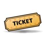 Ticket on emojidex 1.0.19