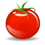 Tomato on emojidex 1.0.19
