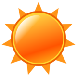 Sun on emojidex 1.0.22