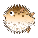 Blowfish on emojidex 1.0.22