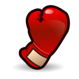 Boxing Glove on emojidex 1.0.22