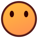 Face Without Mouth on emojidex 1.0.22