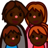 Family, Type-6 on emojidex 1.0.22