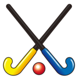 Field Hockey on emojidex 1.0.22