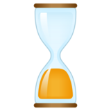 Hourglass Done on emojidex 1.0.22