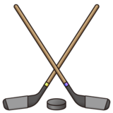 Ice Hockey on emojidex 1.0.22