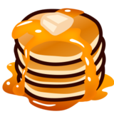 Pancakes on emojidex 1.0.22