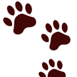Paw Prints on emojidex 1.0.22