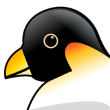 Penguin on emojidex 1.0.22