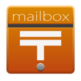 Postbox on emojidex 1.0.22