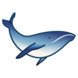 Whale on emojidex 1.0.22