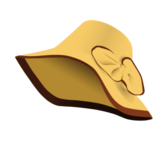Woman's Hat on emojidex 1.0.22