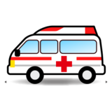 Ambulance on emojidex 1.0.24