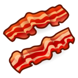 Bacon on emojidex 1.0.24