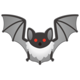 Bat on emojidex 1.0.24