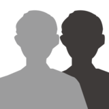 Busts in Silhouette on emojidex 1.0.24