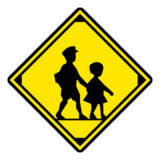 Children Crossing on emojidex 1.0.24