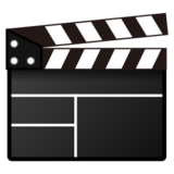 Clapper Board on emojidex 1.0.24