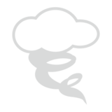Tornado on emojidex 1.0.24