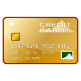 Credit Card on emojidex 1.0.24