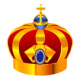 Crown on emojidex 1.0.24
