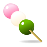 Dango on emojidex 1.0.24