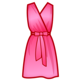 Dress on emojidex 1.0.24