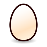 Egg on emojidex 1.0.24