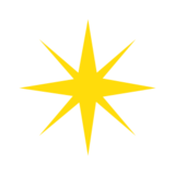 Eight-Pointed Star on emojidex 1.0.24